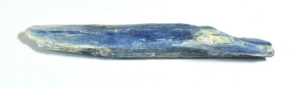 BLUE KYANITE NATURAL BLADE - app 13.18 gms  8.0 x 1.5 cms  #d